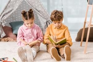 Методы и технологии обучения чтению детей дошкольного и младшего школьного возраста
