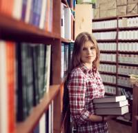 Основные виды деятельности в библиотечном деле