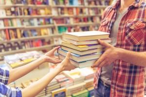 Библиотекарь: Основные направления библиотечной деятельности с присвоением