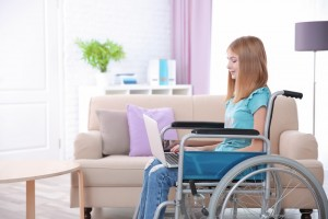 Педагог по работе с лицами с нарушениями опорно-двигательного аппарата