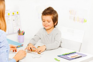 Подготовка детей к обучению в школе
