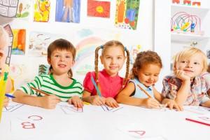 Педагог предшкольной подготовки. Организация педагогической деятельности в