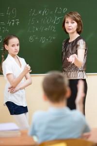 Учитель математики: теория и практика педагогического процесса