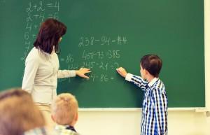 Учитель математики: теория и практика предметного и педагогического аспектов